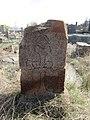 Arinj khachkar, old graveyard (327).jpg