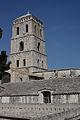 Arles St-Trophime clocher 71.JPG