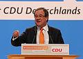 Armin Laschet CDU Parteitag 2014 by Olaf Kosinsky-11.jpg