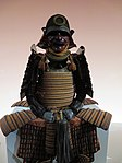 Armour of Abe clan - quite full.jpg