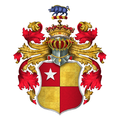 Arms of Vere, Earls of Oxford.png