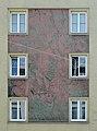 Arndtstraße 31-33, Vienna - Sgraffito Max Melcher.jpg