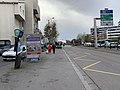 Arrêt bus Place Résistance Avenue Général Gaulle Neuilly Marne 1.jpg