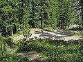 Arrivée au bas de Pra Piousel (Vars, Sainte-Marie, Hautes-Alpes) - panoramio.jpg