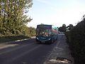 Arriva bus 4011 (GN58 BTO), 16 September 2011.jpg