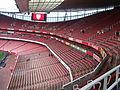 Arsenal FC v Everton FC, 24 Oct 2015 - 27.JPG