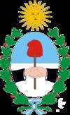 Wappen der Provinz San Juan