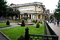 Art Gallery and St. Peter's Gardens, Lichfield Street, Wolverhampton - geograph.org.uk - 536634.jpg
