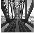 Arthur Kill Lift Bridge view of tracks.jpg