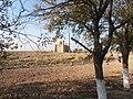 Arystan Bab mausoleum left 02.jpg