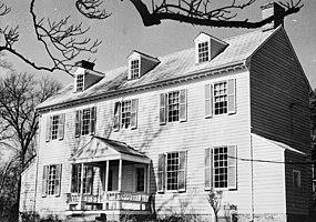 Ash Grove (plantation)