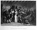 Assasination of Marat after Scheffer, 1881 Wellcome L0002580.jpg