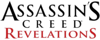Logo Assassin's Creed: Revelations