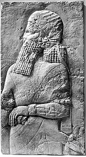 Sargonid dynasty Final ruling dynasty of Assyria, founded 722 BC