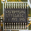 Asus P5PL2 - STMicroelectronics ST75185C-5328.jpg