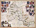 Atlas Van der Hagen-KW1049B11 017-OXONIUM Comitatus Vulgo OXFORD SHIRE.jpeg