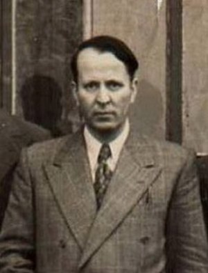 Nihal Atsız - Nihal Atsız in the 1930s