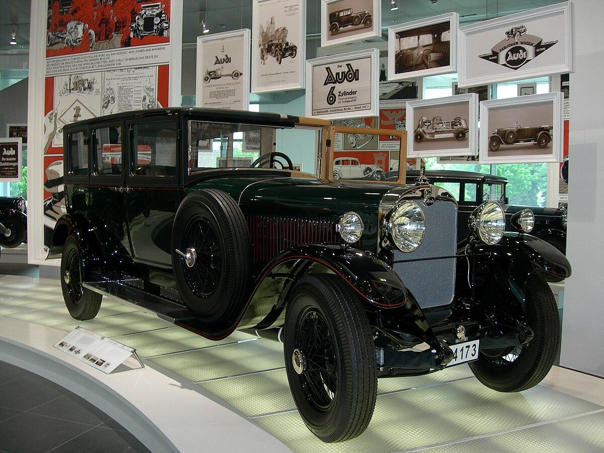 Audi Type M Wikipedia