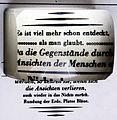 Aufgelegter Lesestein 1909.JPG