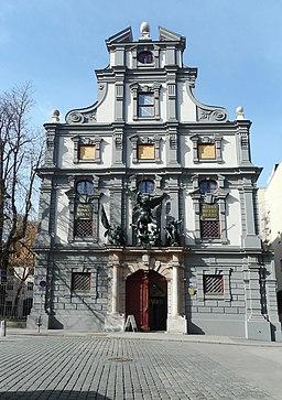 Augsburg Zeughaus, 2019