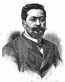 Auguste Burdeau French politician