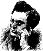 Sketch of Augustine Birrell