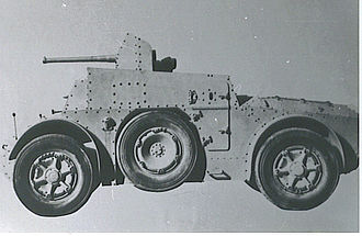 Cannone da 47/32 - AB 41 with 47/32.