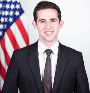 Avi Berkowitz American attorney and political adviser