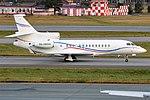Aviatis, RA-09005, Dassault Falcon 7X (31081726957).jpg