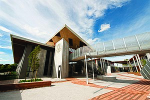 Avondale College, Auckland - Avondale College, Auckland, New Zealand