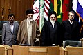 Ayatollah Khamenei at the International Conference in Support of the Palestin the Symbol of Resistance, Tehran 045.jpg