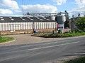 Aylsham Corn Growers - geograph.org.uk - 1290330.jpg