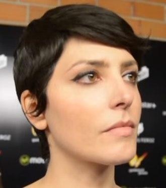 Bárbara Lennie - Bárbara Lennie