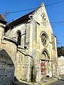 Béthisy-Saint-Pierre (60), chambrerie, chapelle de 1859, rue Esmery.jpg