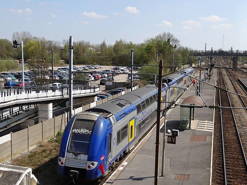 File:Béthune - Gare de Béthune (13).JPG