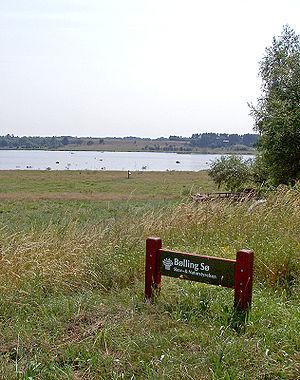 Bølling sø