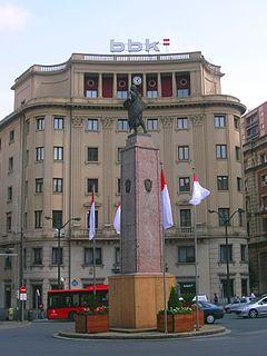 Bilbao Bizkaia Kutxa