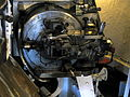 BL 6 inch Mk XXIII gun breech closed HMS Belfast.jpg