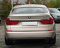 BMW 535i GT (F07) rear 20101016.jpg