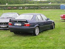 Alpina Automobile Wikipedia
