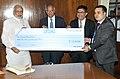 BSE contributes Rs. 1.01 crore to Swachh Bharat Kosh.jpg