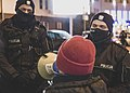 Babcia Kasia , protest 01.jpg