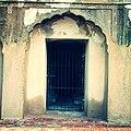 Back door of Tomb of Buddu.jpg