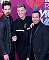Backstreet Boys 2019 by Glenn Francis (cropped).jpg