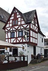 Bad Breisig Hotel Mit Raucherlounge