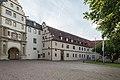 Bad Mergentheim, Schloß 2, Deutschordensschloss, Archivbau 20170707 003.jpg