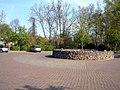 Bad Nauheim, Buxton Platz (Bad Nauheim, Buxton square) - geo.hlipp.de - 18037.jpg