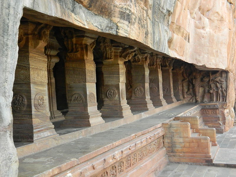 File:Badami-cave-temple.JPG