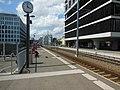 Bahnhof Zürich Saalsporthalle-Sihlcity 02.jpg