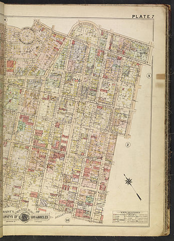 File:Baist's real estate atlas of surveys of Los Angeles, California ...